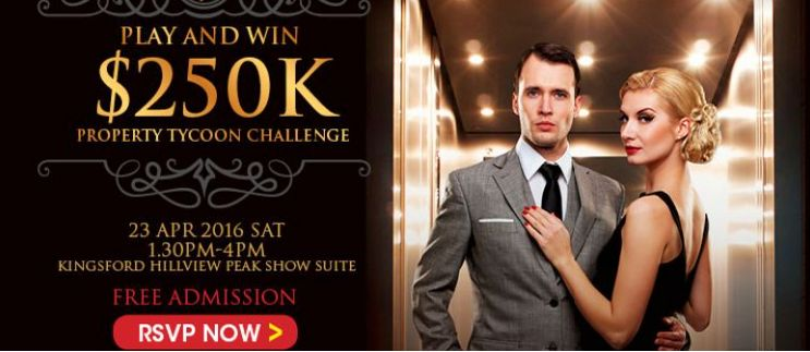 Kingsford hillview challenge