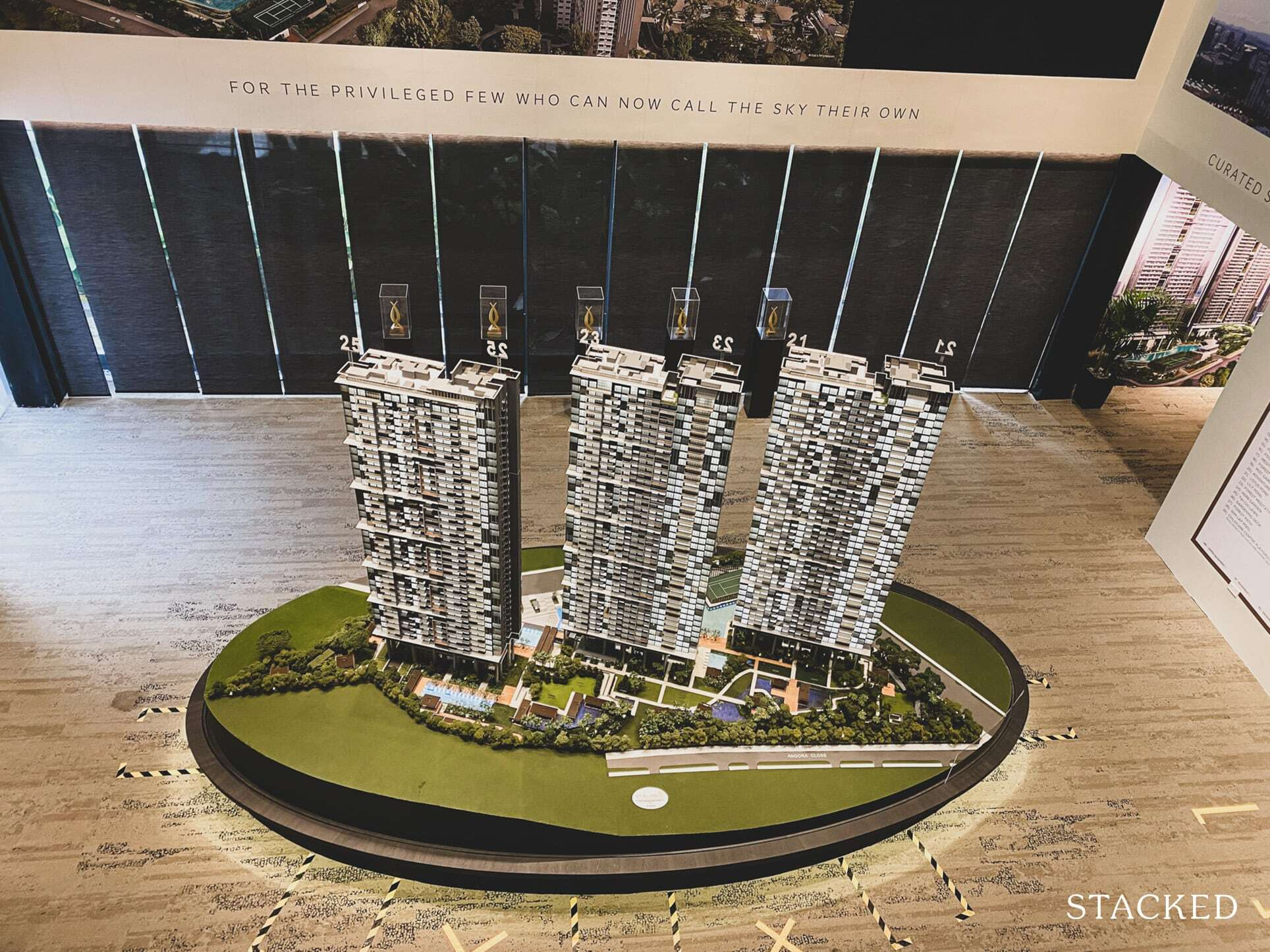 new launch condos ultimate list