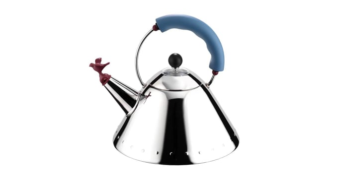 bird whistle kettle