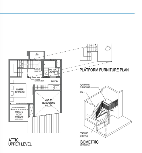 parksuites 2 bedroom dual key second level