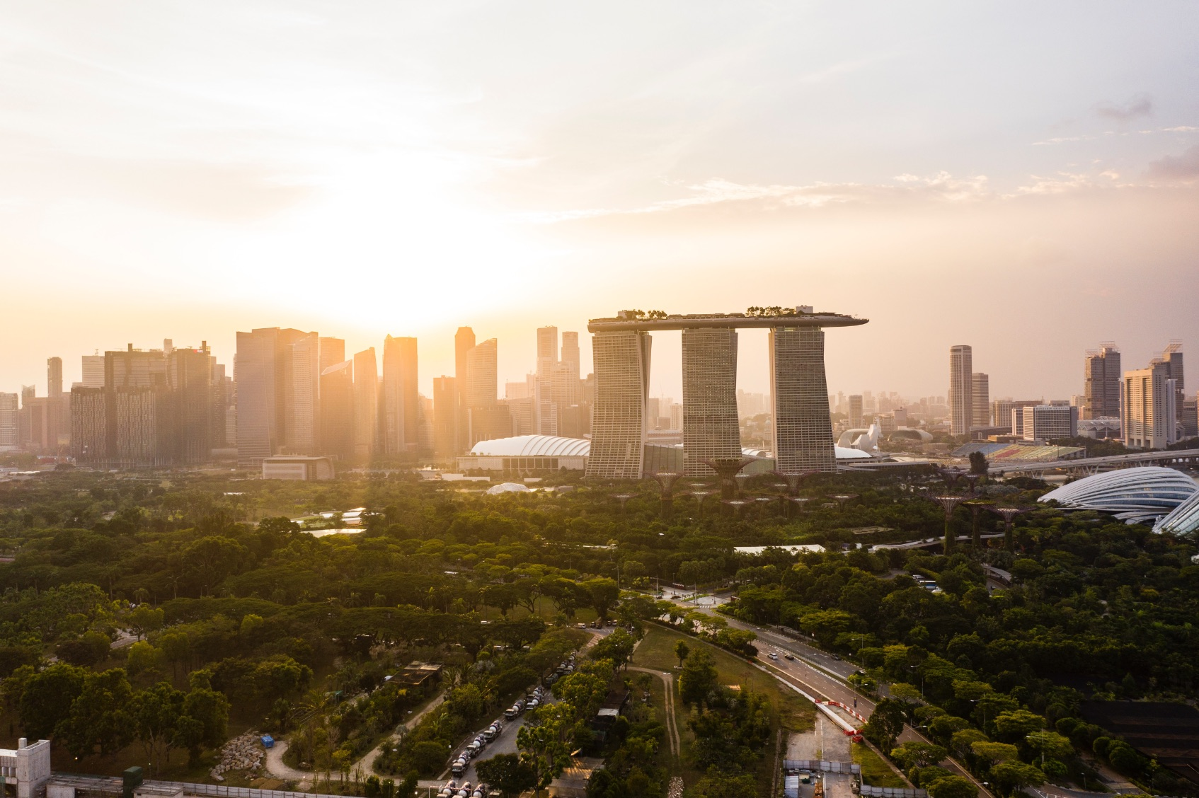 foreigners buying property in singapore