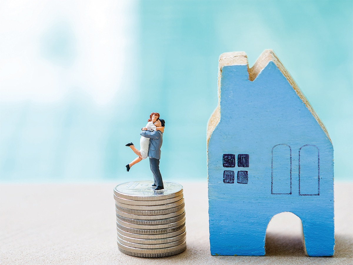 loan to value home loans