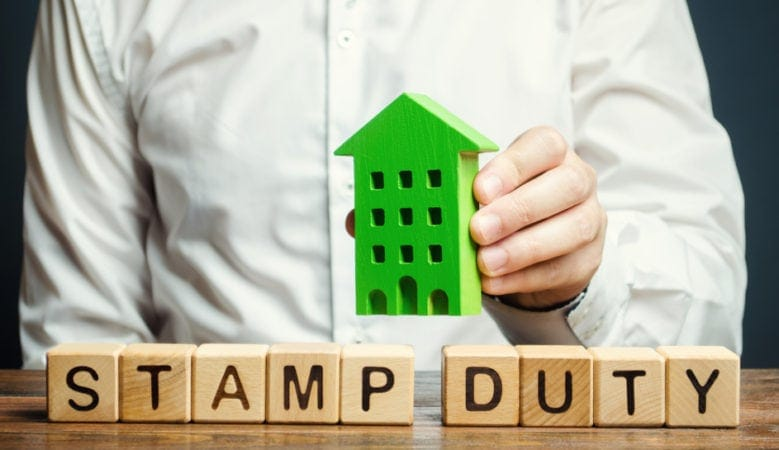 buyers stamp duty