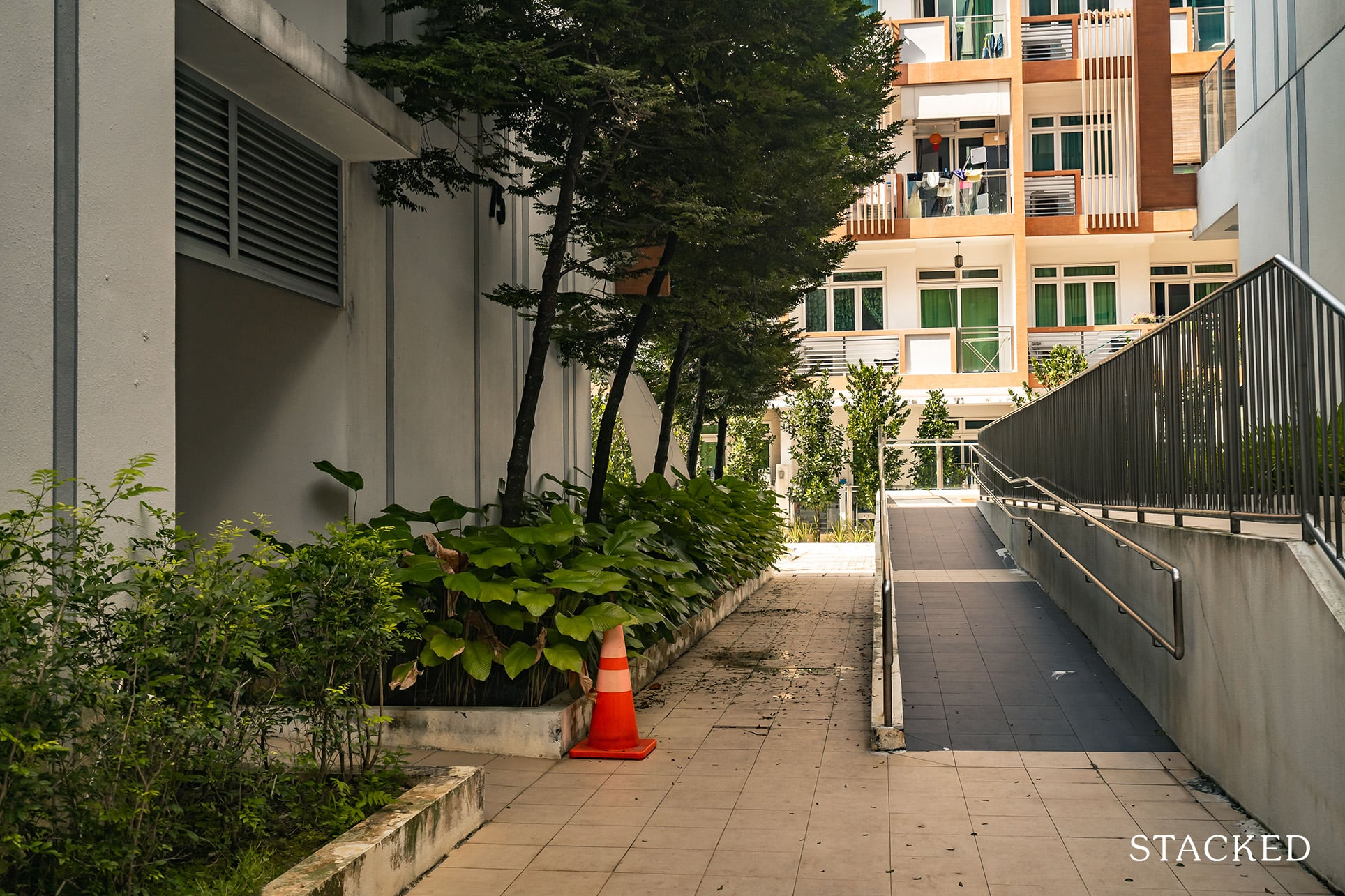parc rosewood wheelchair access