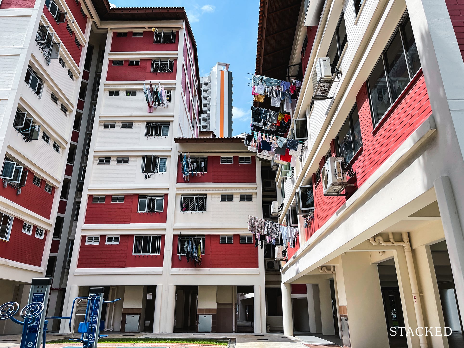 assisted living hdb flats