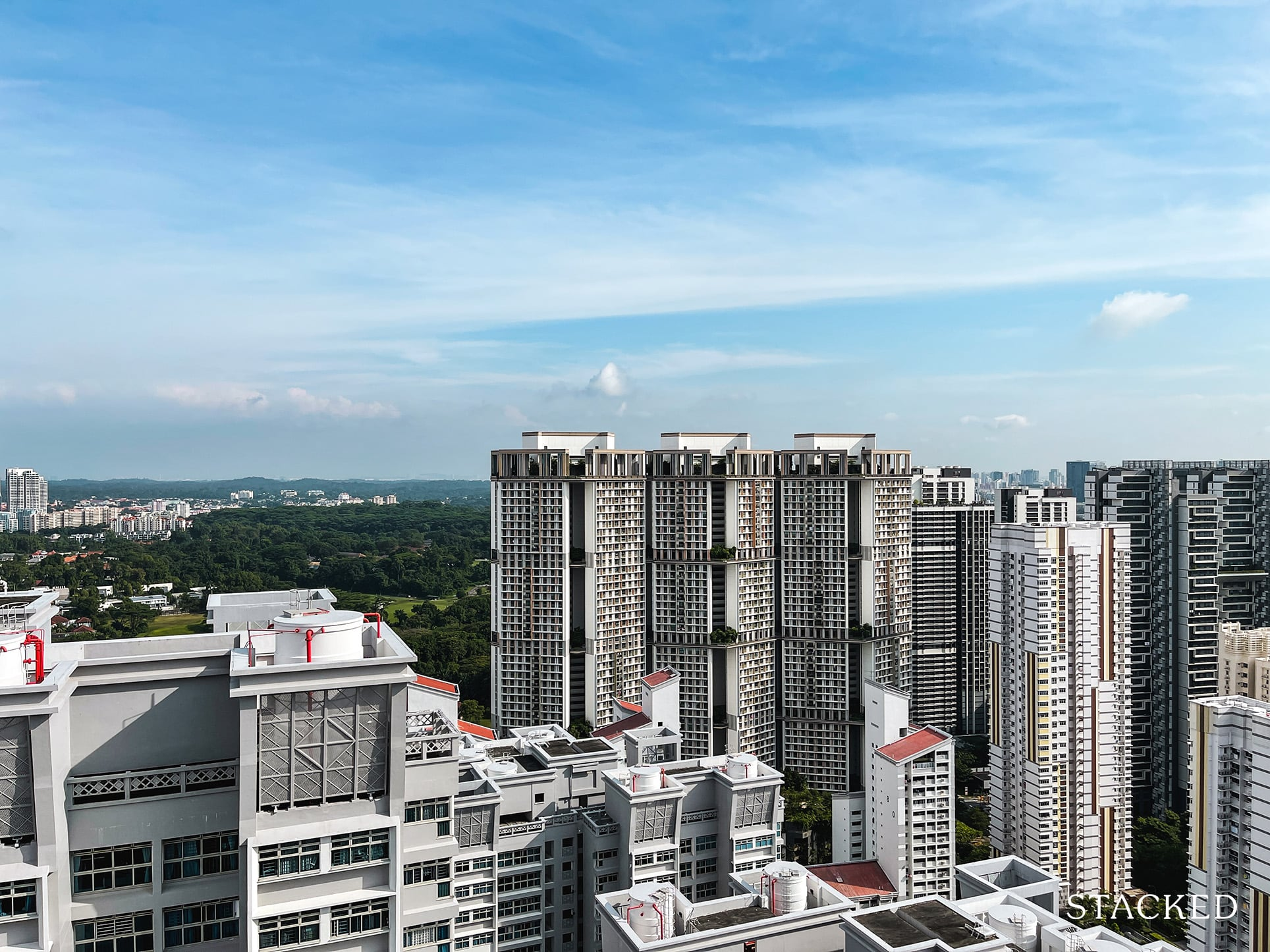 hdb resale flats upgrading