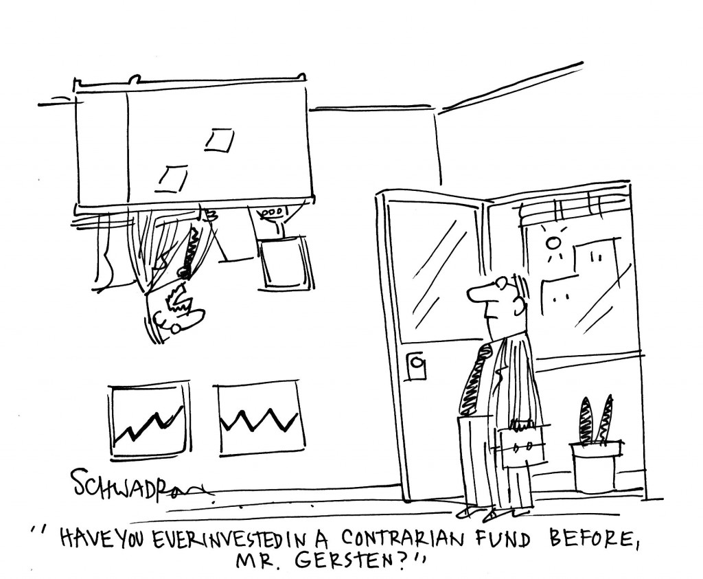 contrarian fund