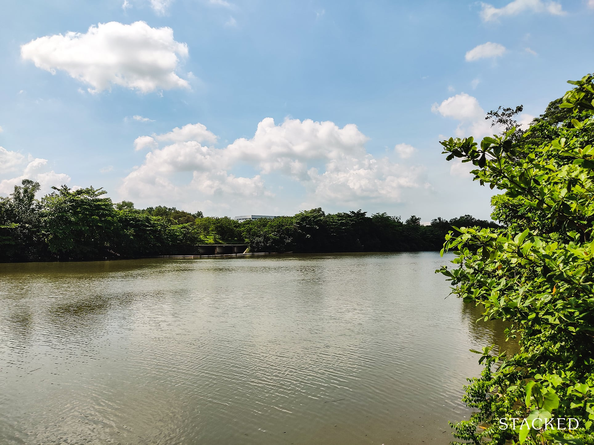 hougang capeview river views