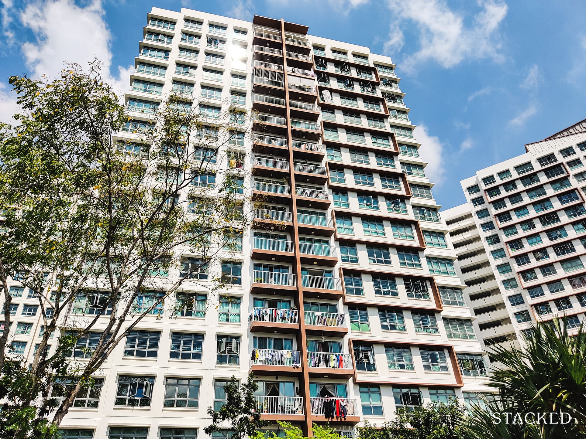 hougang capeview review
