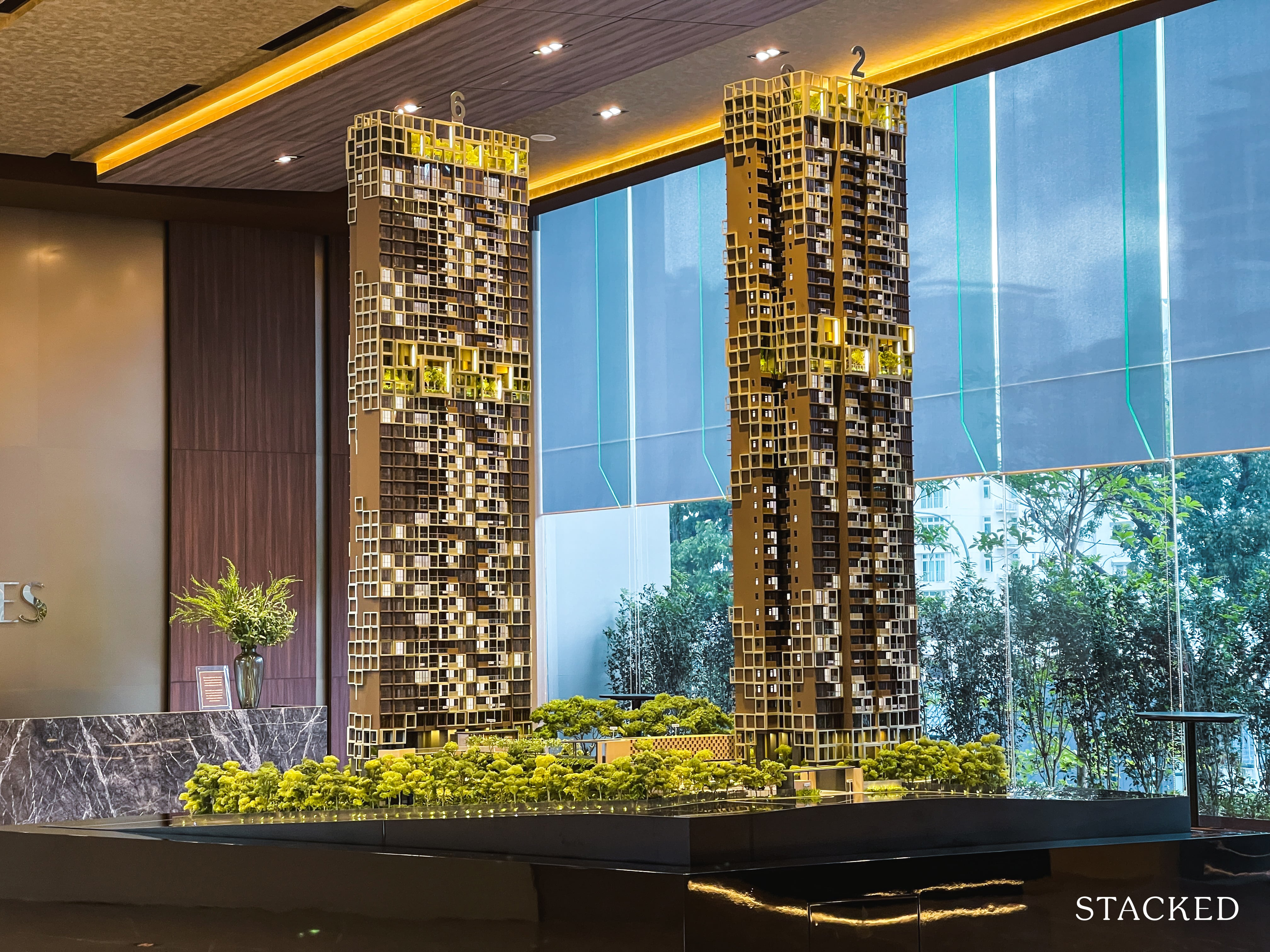 irwell hill residences review