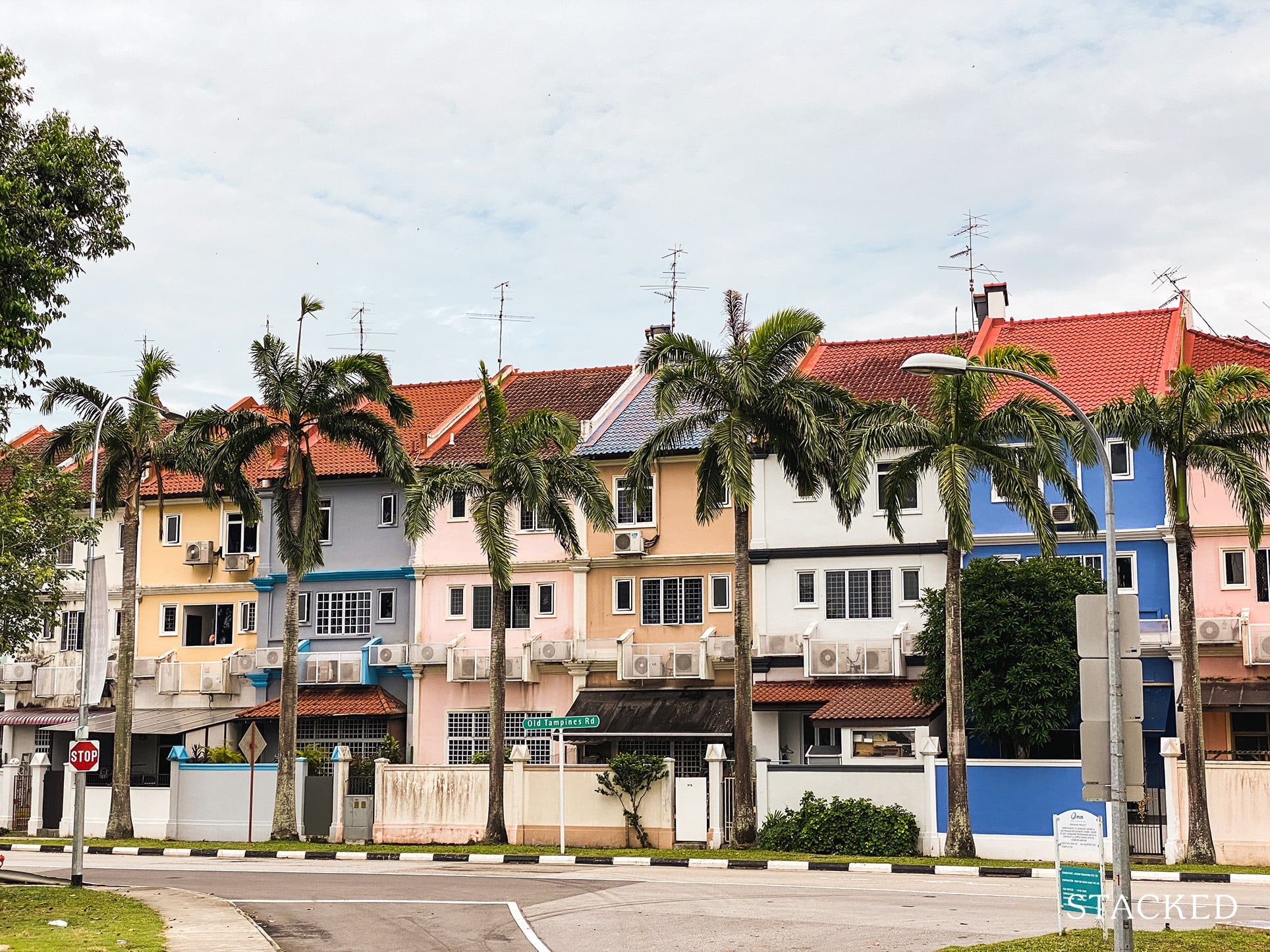 leasehold landed property
