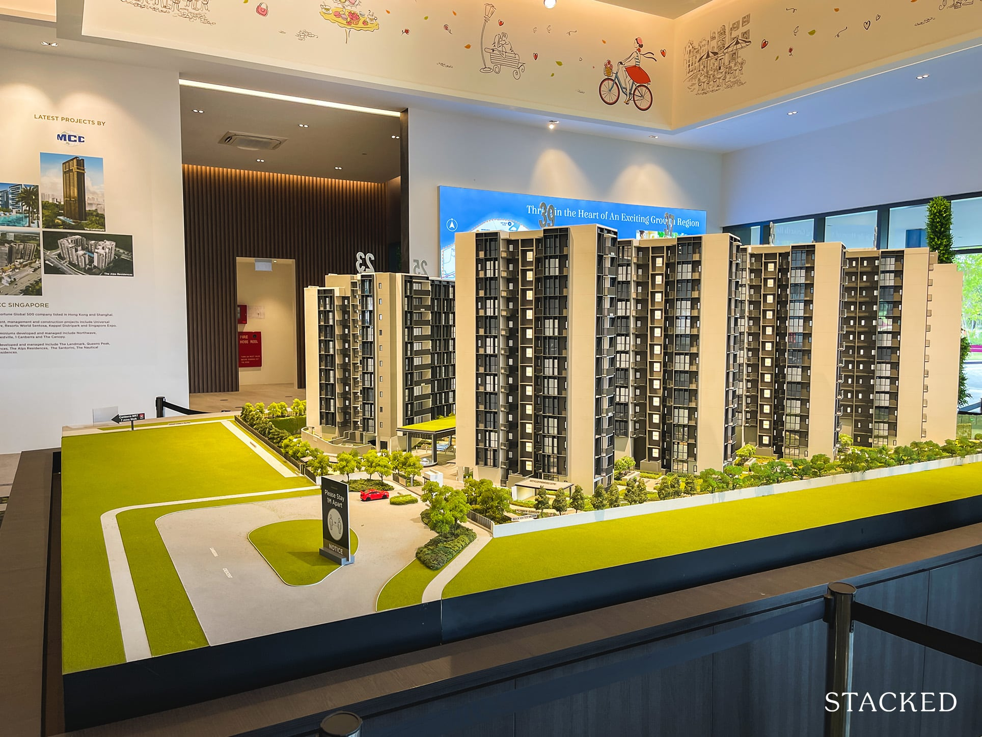 provence residences