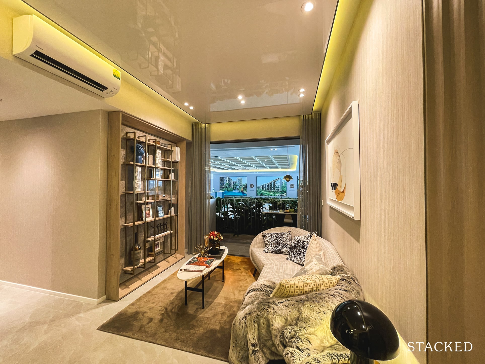 the watergardens at canberra 2 bedroom living