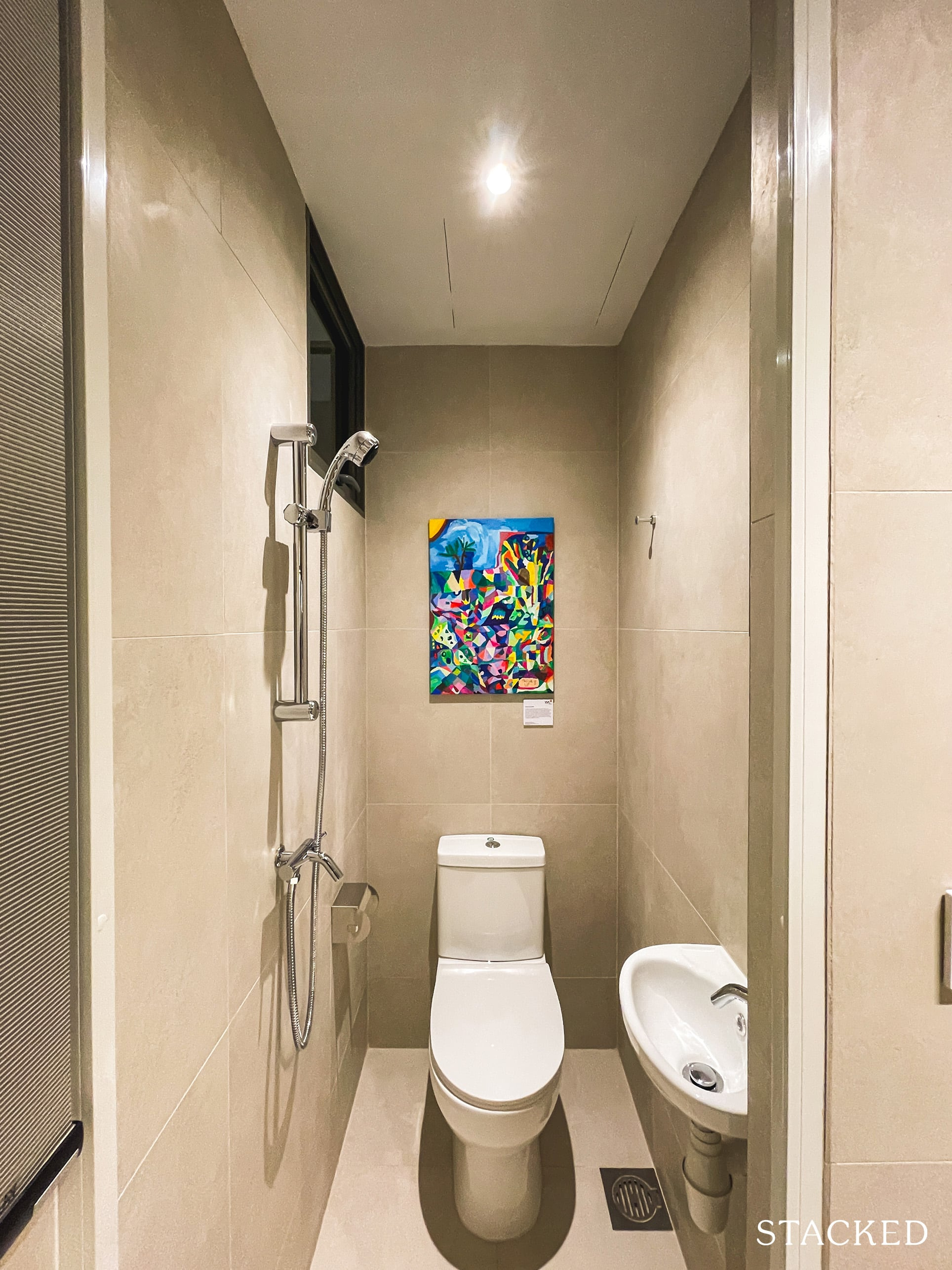 the watergardens at canberra 4 bedroom WC