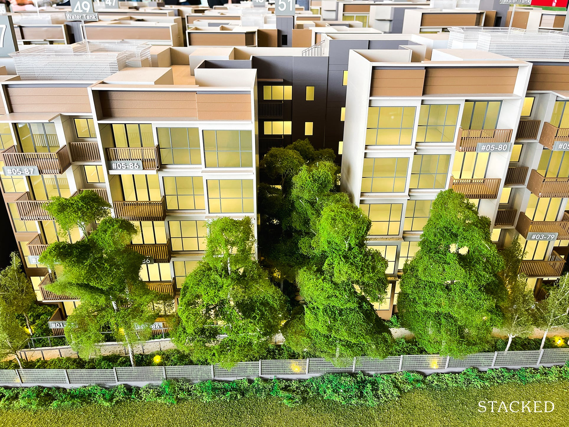 the watergardens at canberra residential blocks