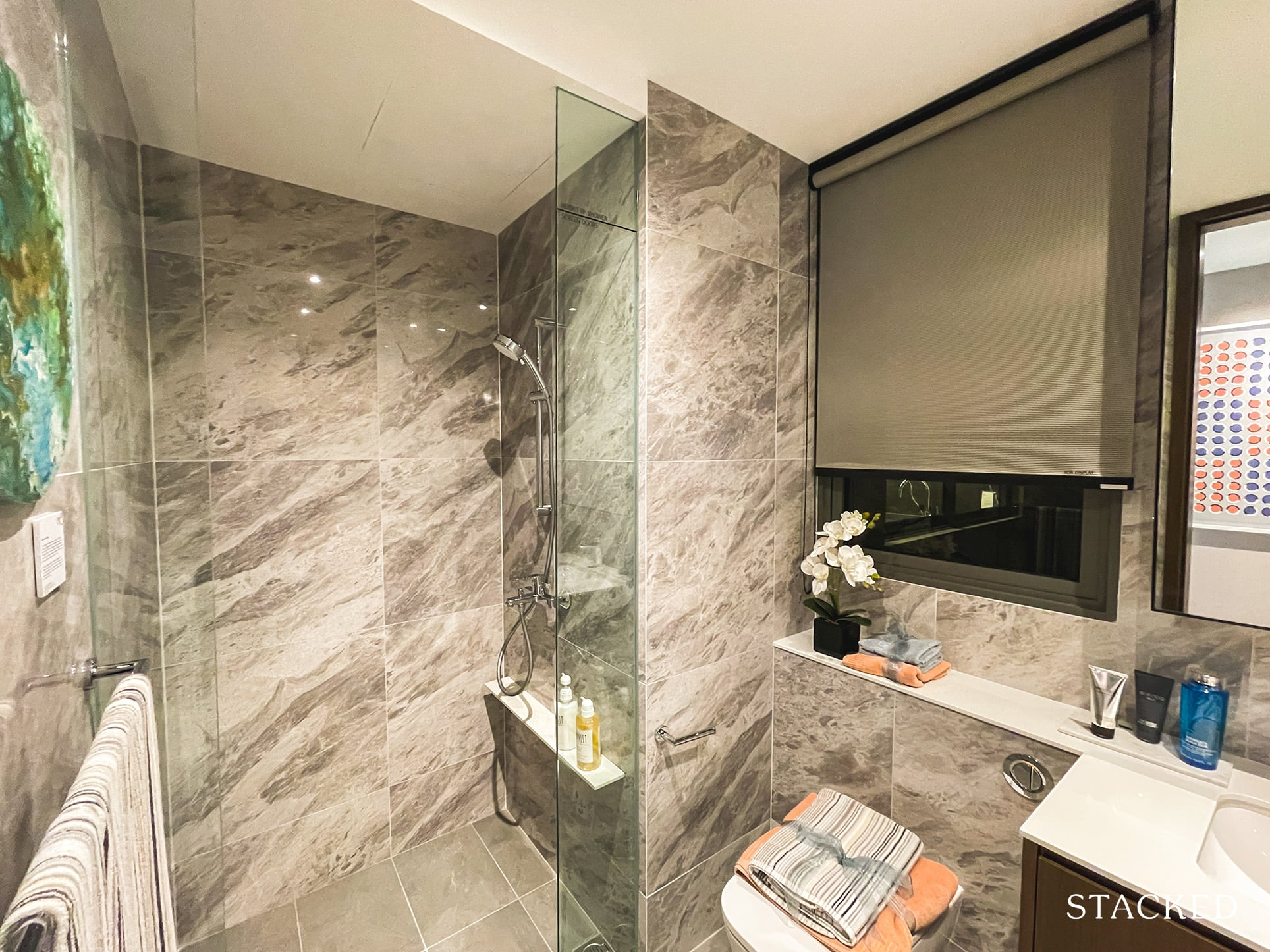 the watergardens at canberra 3 bedroom common bathroom