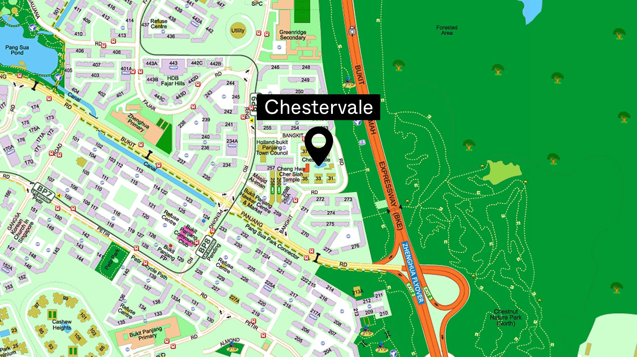 chestervale