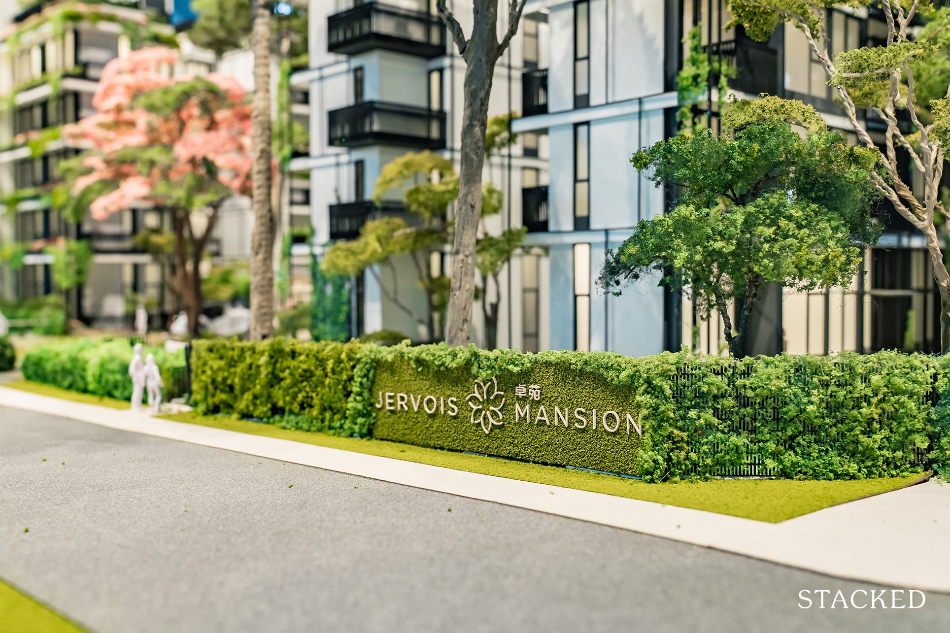 jervois mansions review 1